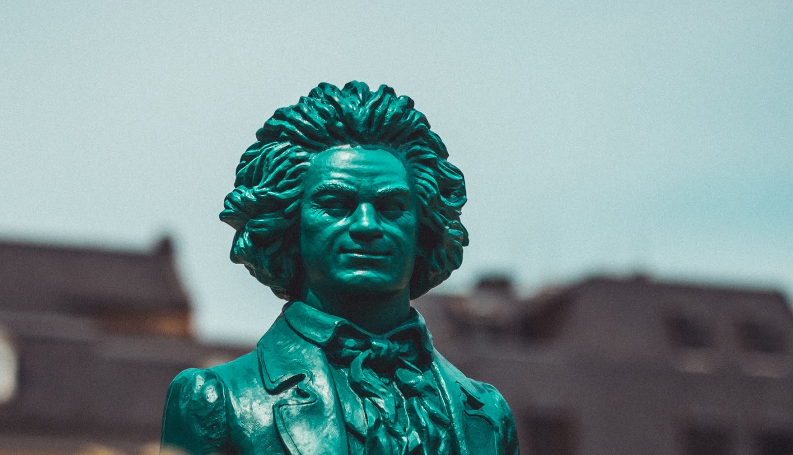 Beethoven: the story behind the 9th symphony