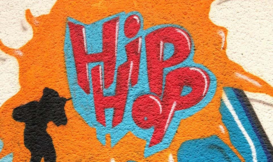 Why Creators Love Hip Hop Background Music
