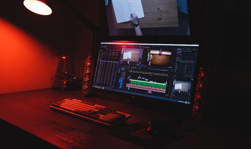 Improve Audio in Premiere Pro