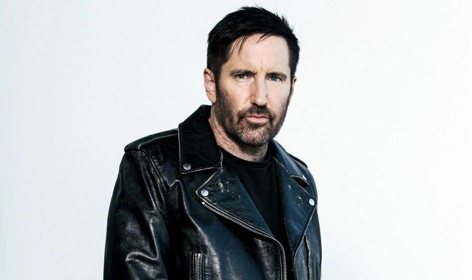 Trent Reznor - a new musical colossus?
