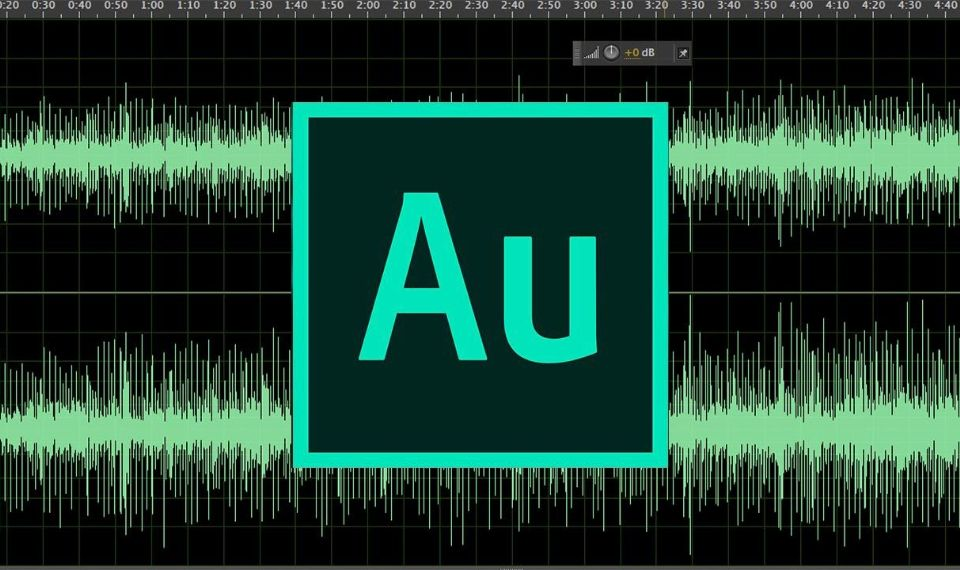 Sound Processing in Adobe Audition