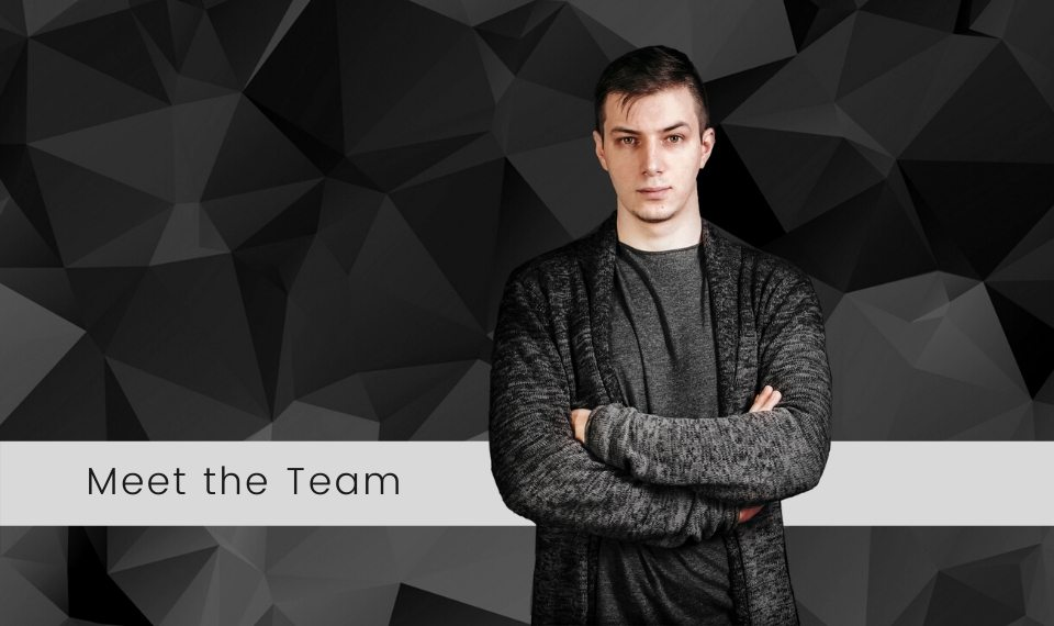 Meet the Team of TakeTones | Alex Stoner