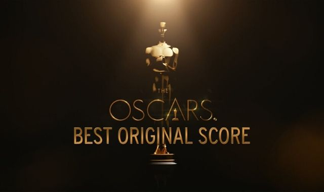 Top-3 Oscar-winning original scores