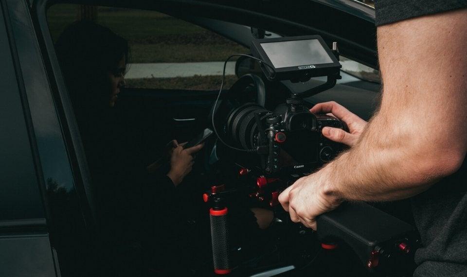 Famous Directors' Rules of Filmmaking