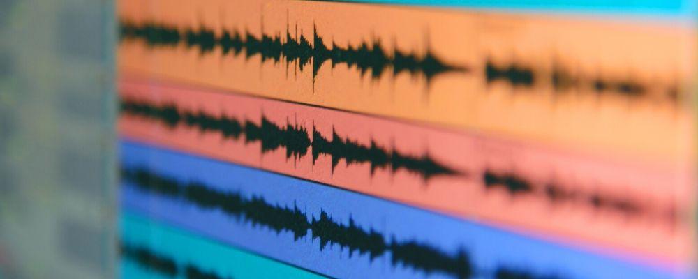Music frequency range
