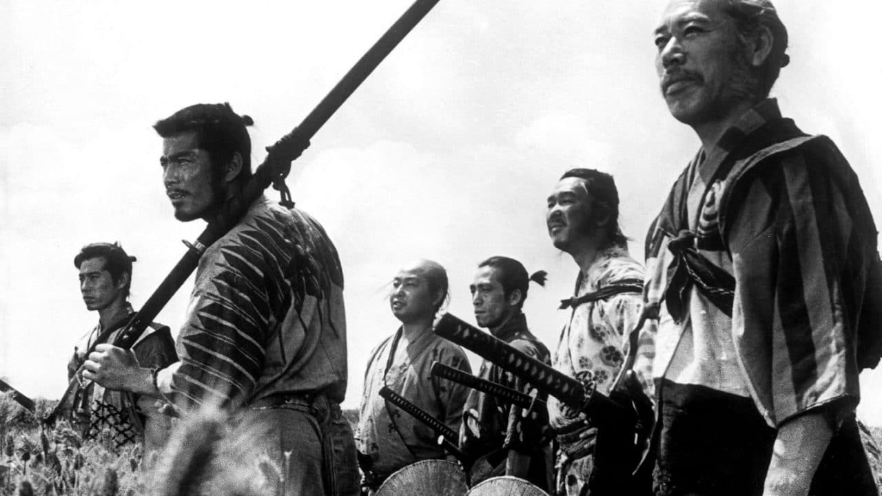 "Kurosawa's ""Seven Samurai"" was voted the greatest foreign-language film in BBC's 2018 international critics' poll"
