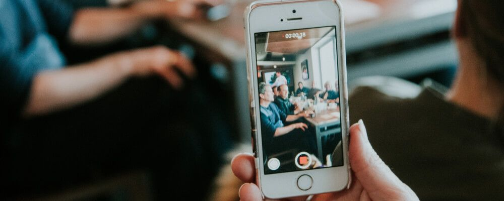 How to Shoot Smartphone Videos That Look Professional