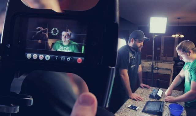 10 best video recording apps for iPhone