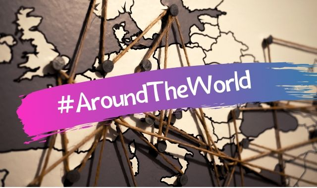 TakeTones Around the World: Misterious Jordan