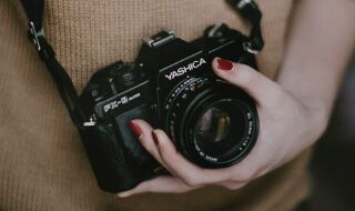 How to Choose the Right Camera for Corporate Video?