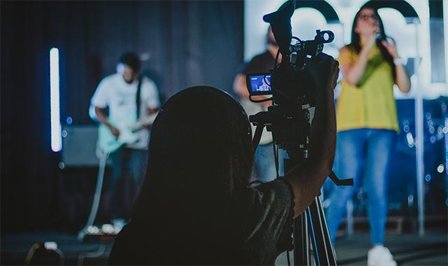 Benefits of using Royalty-Free Music in your video projects