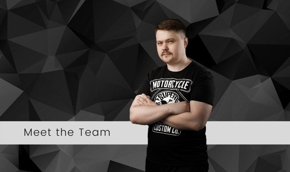 Meet the Team of TakeTones | Max Tune