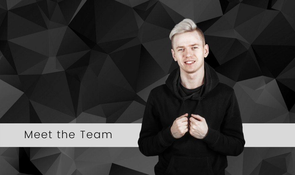 Meet the Team of TakeTones | Mike Cosmo