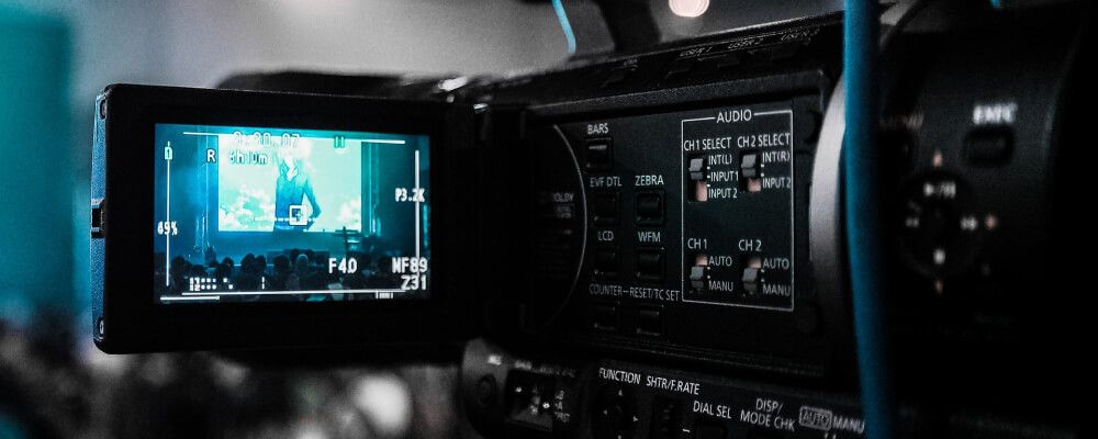 How to Shoot a Commercial Video