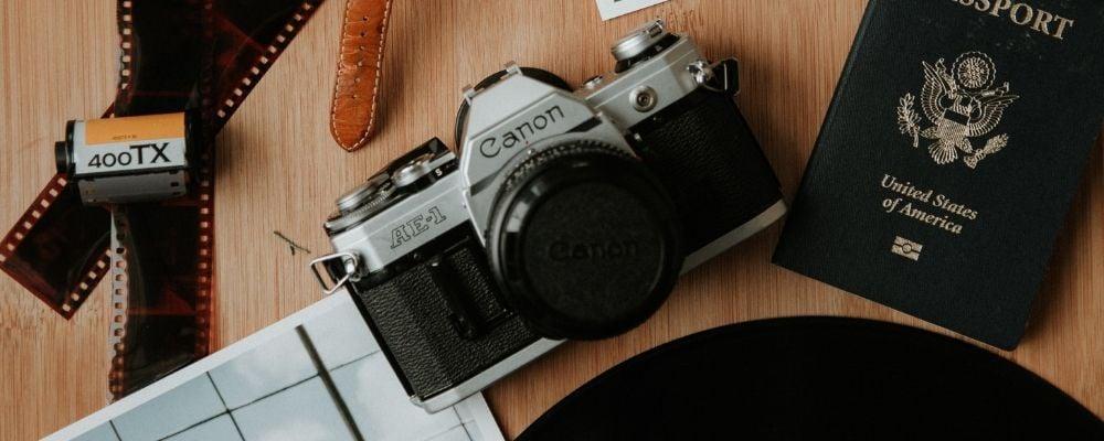 Best Travel Cameras for 2019